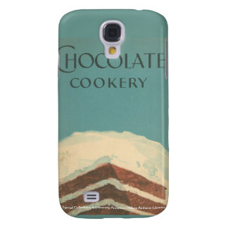 McIntosh Cookery Collection 2 Samsung Galaxy S4 Cases
