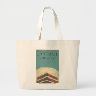 McIntosh Cookery Collection 2 Large Tote Bag