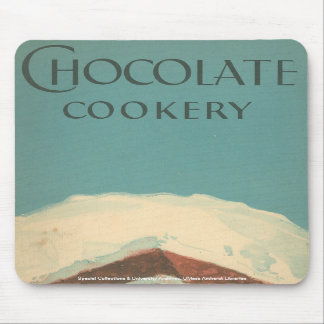 McIntosh Cookery Collection 2 Mouse Pad