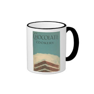 McIntosh Cookery Collection 2 Coffee Mugs