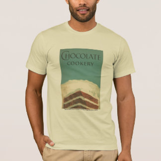 McIntosh Cookery Collection 2 T-Shirt