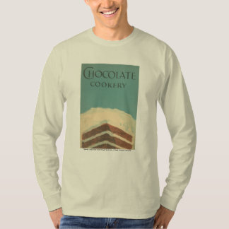 McIntosh Cookery Collection 2 Tee Shirt