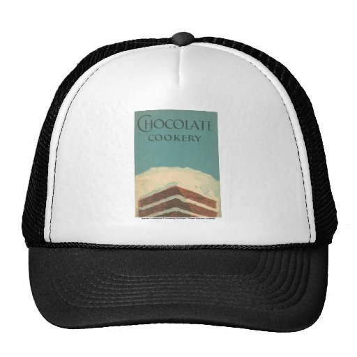 McIntosh Cookery Collection 2 Trucker Hat