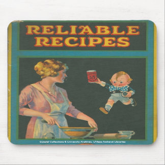 McIntosh Cookery Collection Mousepad
