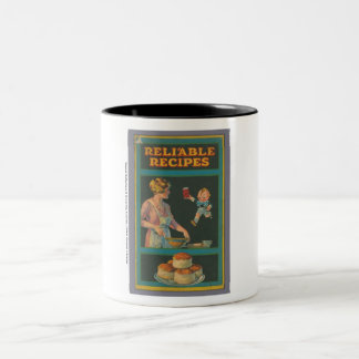McIntosh Cookery Collection Mugs