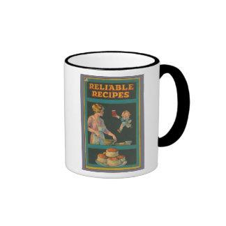 McIntosh Cookery Collection Coffee Mug