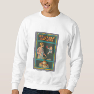 McIntosh Cookery Collection Pullover Sweatshirt