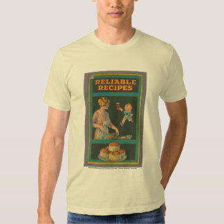 McIntosh Cookery Collection Shirt