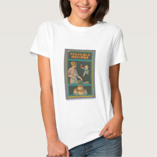 McIntosh Cookery Collection Tee Shirt