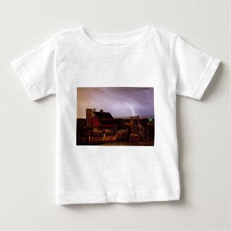 McIntosh Farm Lightning Thunderstorm T-shirt