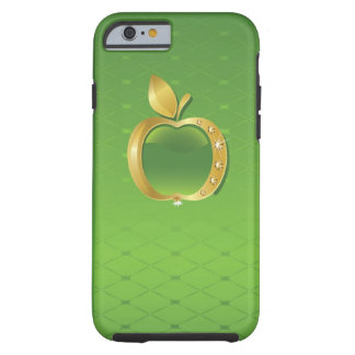 McIntosh Green iPhone 6 Case