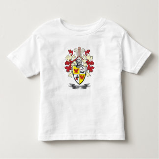 McIntyre Family Crest Coat of Arms Toddler T-shirt