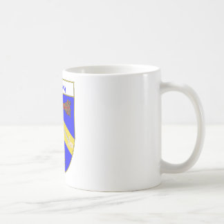 McKay Coat of Arms/Family Crest Coffee Mug