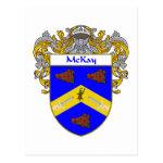 mckay coat of arms mantled postcards rb777bd1a131d46869fd5db62ebb3ec4e vgbaq 8byvr 150 McKay Coat of Arms