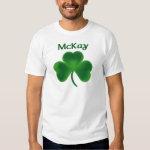 McKay Shamrock Shirt