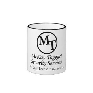 McKay-Taggart Coffee Mug