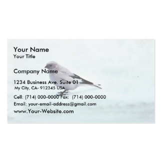 McKay's Bunting Business Card