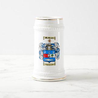 McKean Jarra De Cerveza