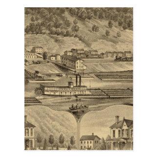 McKeesport Pennsylvania Post Cards