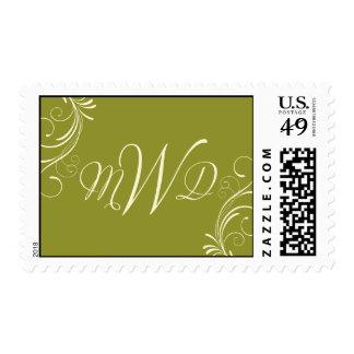 McKenna Stamp