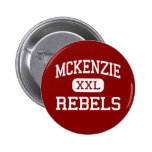 McKenzie - rebeldes - alto - McKenzie Tennessee Pins