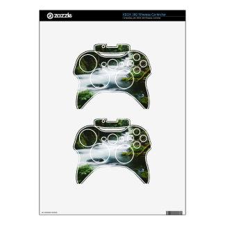 McKenzie River in summer Xbox 360 Controller Skin