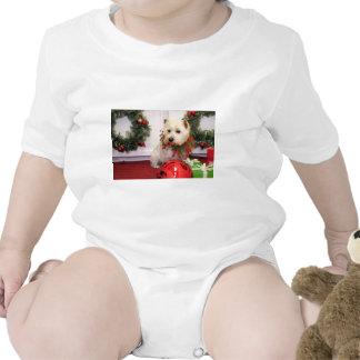 McKenzie - Westie - Kilmer Camiseta