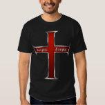 McKim Templar 2010 Remera