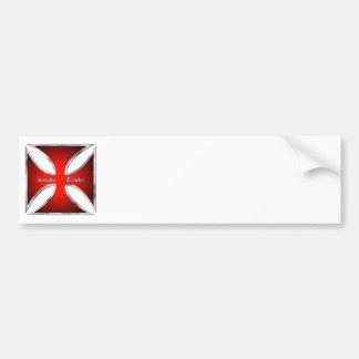 McKimTemplarPattee Bumper Bumper Sticker
