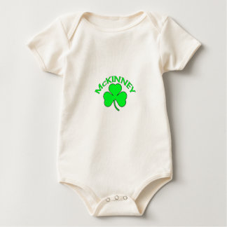 McKinney Baby Bodysuit