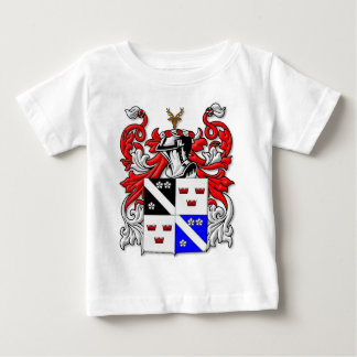 McKinney Coat of Arms Baby T-Shirt