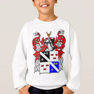 McKinney Coat of Arms Sweatshirt