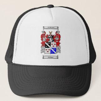 McKinney Coat of Arms Trucker Hat