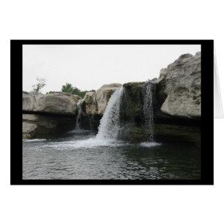 McKinney Falls Card