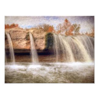 McKinney Falls Photo Print