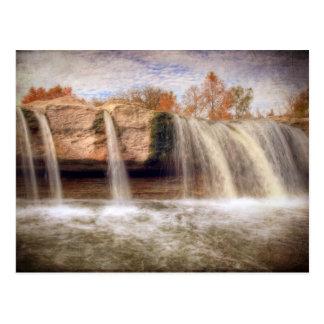 McKinney Falls Postcard