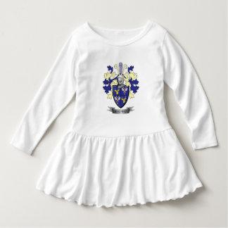 McKinney Family Crest Coat of Arms Dress
