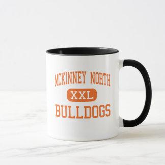 Mckinney North - Bulldogs - High - McKinney Texas Mug