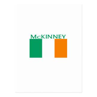 McKinney Post Cards