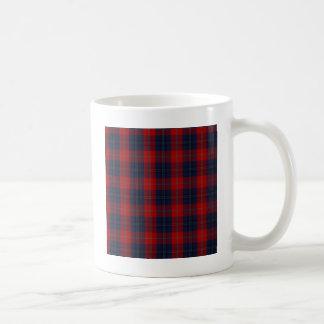 McKnight Clan Tartan Coffee Mug