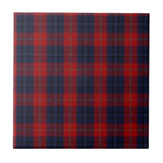 McKnight Clan Tartan Tile