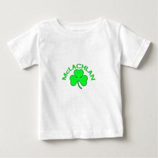 McLachlan Baby T-Shirt