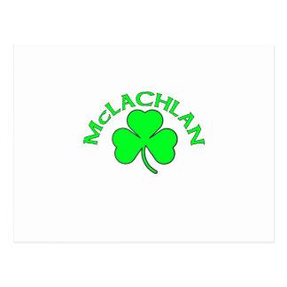 McLachlan Postcard