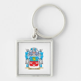 Mclaughlin Coat of Arms - Family Crest Keychains