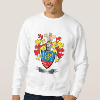 McLaughlin Coat of Arms Sweatshirt