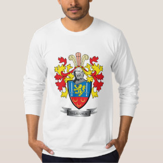 McLaughlin-Coat-of-Arms T-Shirt