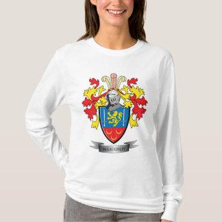 McLaughlin Coat of Arms T-Shirt