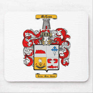 McLean Mouse Pad