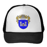 McLeod Coat of Arms (Mantled) Hats