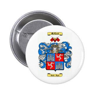 mcleod pinback button